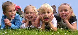 Gyermekjóléti alapellátások 2015 - 2016