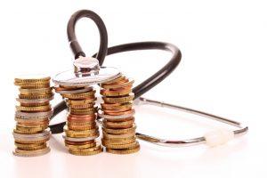 egészségügyi ellátásra pénz