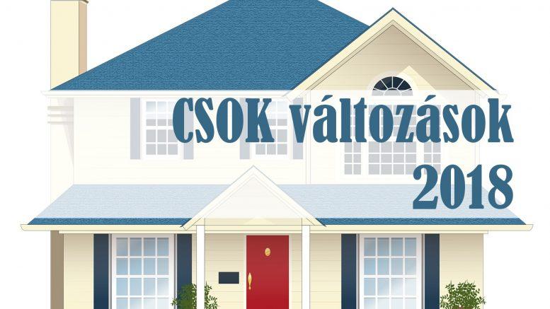 Csok 2019: Családi Otthonteremtési Kedvezmény Feltételei 2018 (CSOK