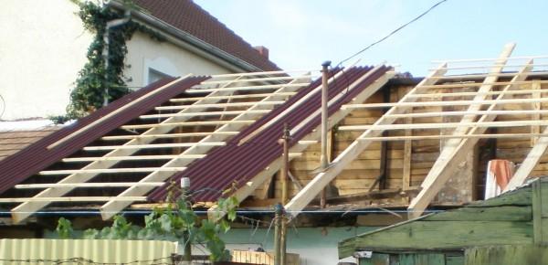 Tetőfelújítás árak 2019
